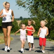 Затлъстяване в детска възраст