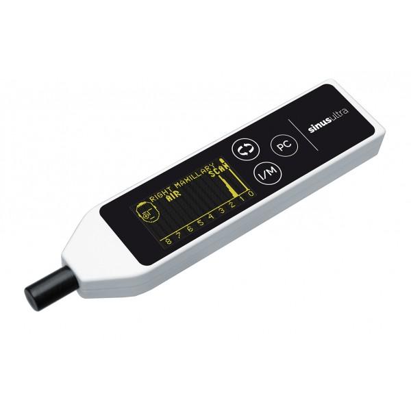 SINUSULTRA - ултразвуково устройство за диагностика на синузит