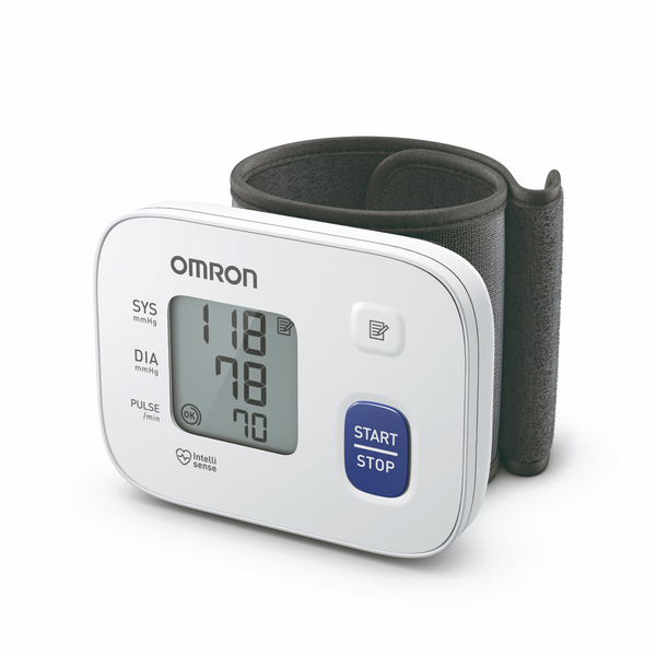 Omron RS1 апарат за кръвно налягане