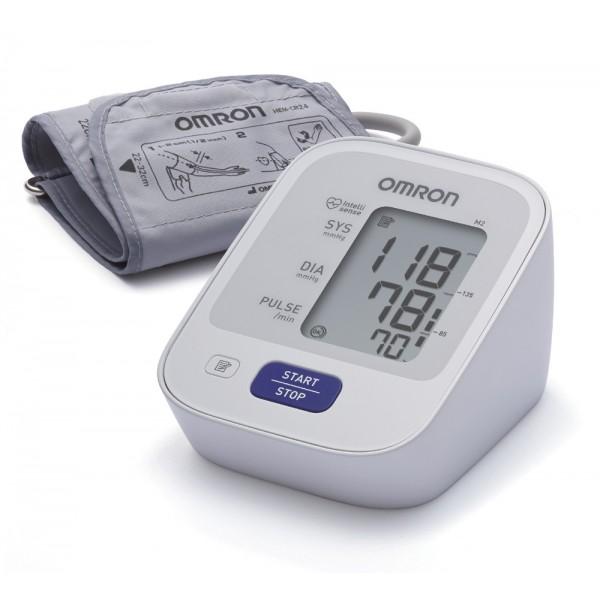 Omron M2 апарат за кръвно налягане