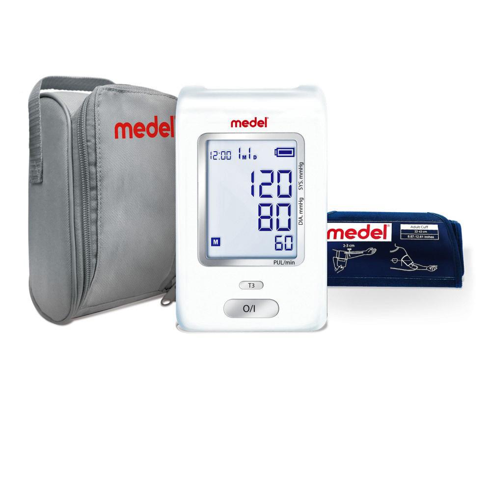 MEDEL CHECK електронен апарта за измерване на кръвно..