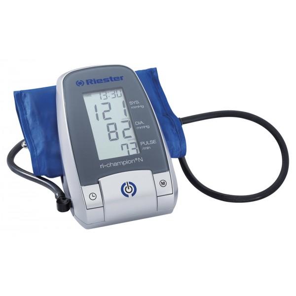 Riester RI-CHAMPION® N Електронен апарат за измерване на кръвно налягане