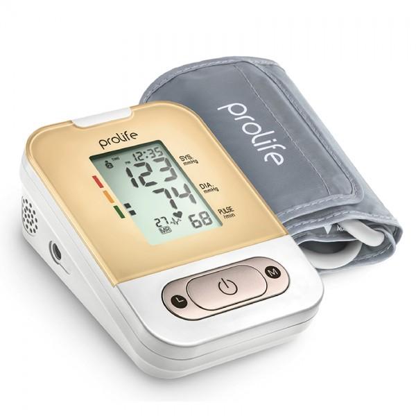 Prolife PS1 Standard полуавтоматичен апарат за кръвно налягане