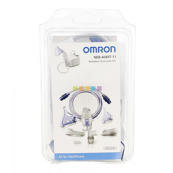 Omron комплект за разпрашаване за C101 Essential, C102 Totall