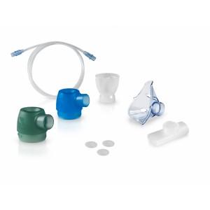 Omron DuoBaby Nebulizer acc set комплект аксесоари за инхалатор DuoBaby