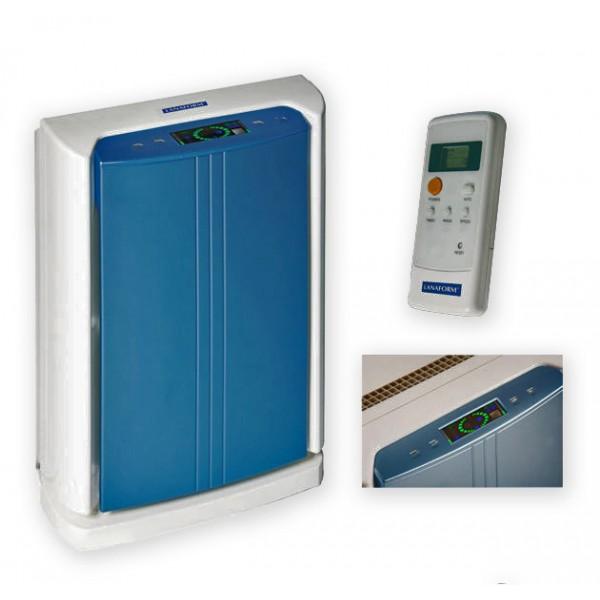 LANAFORM Full Tech Filter йонизатор и уред за пречистване на въздуха