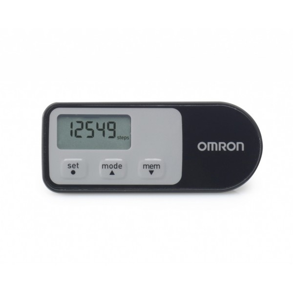 Omron Walking style One 2.1 крачкомер