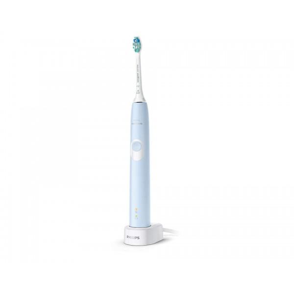 Philips електрическа звукова четка за зъби Sonicare ProtectiveClean 4300, HX6803/04