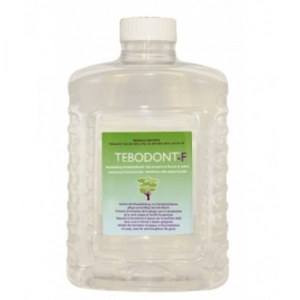 Пълнител с вода за уста TEBODONT-F ®