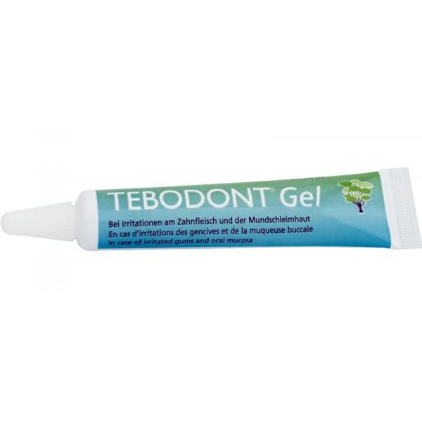 TEBODONT® гел интензивна грижа