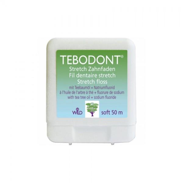 TEBODONT® конец за зъби 50 m