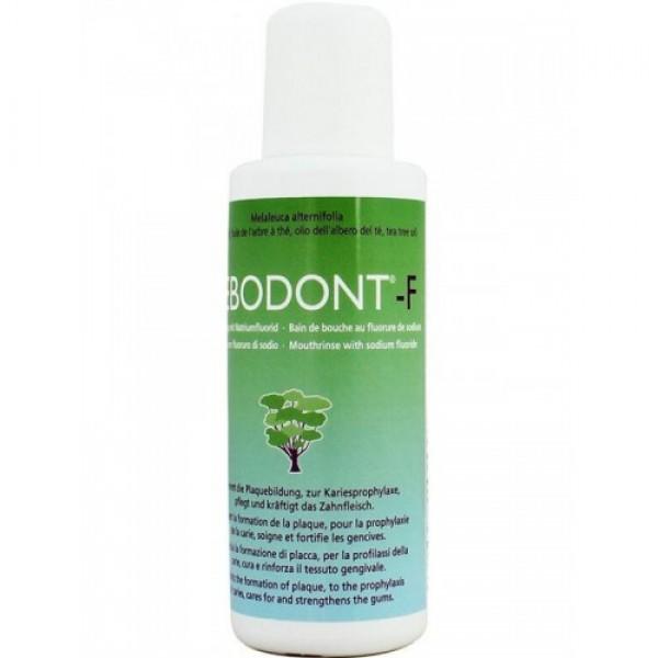 TEBODONT-F ® вода за уста