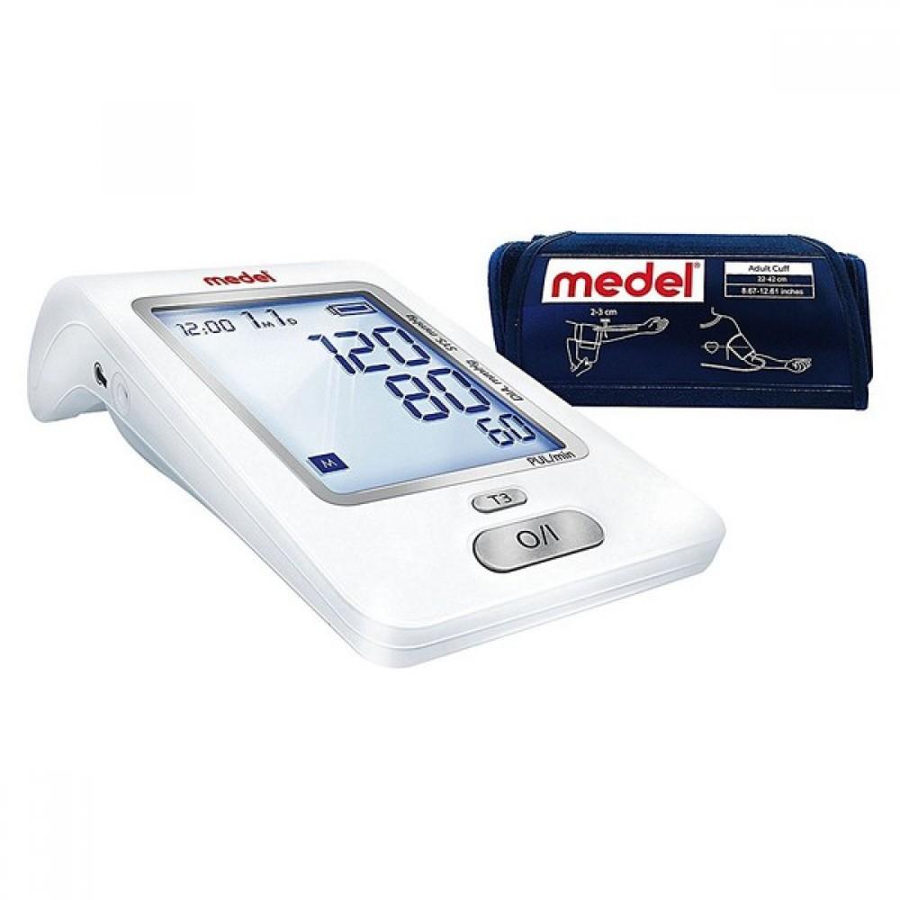 MEDEL CHECK електронен апарат за измерване на кръвно..