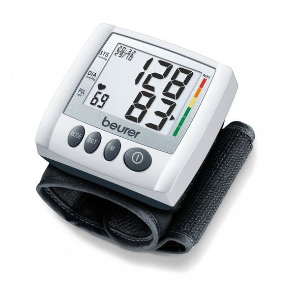 Beurer BC 30 апарат за измерване на кръвно налягане