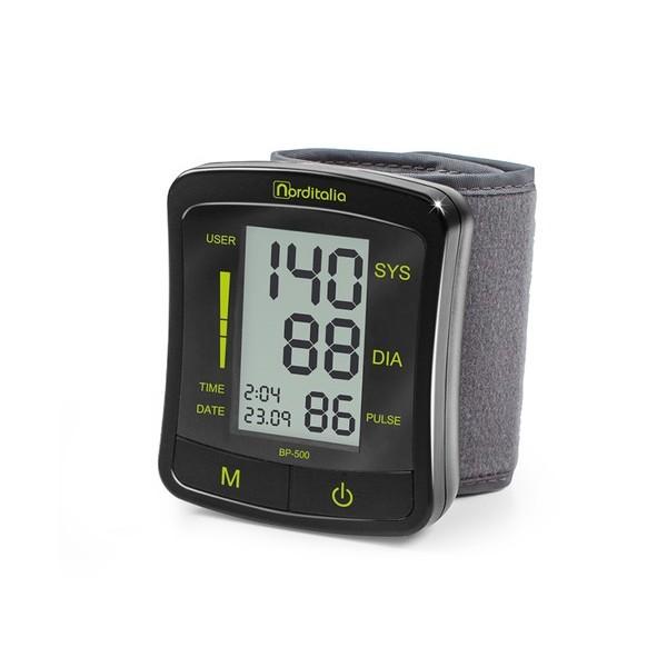 Norditalia BP-500 апарат за кръвно налягане за китка