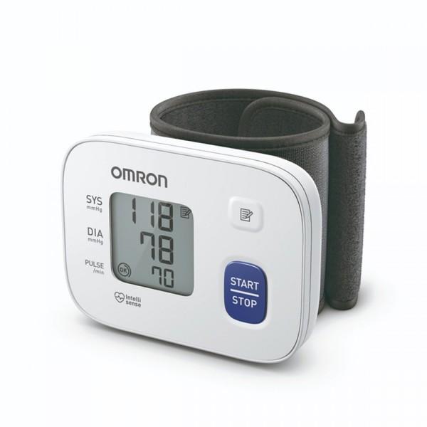 Omron RS1 апарат за кръвно налягане за китка