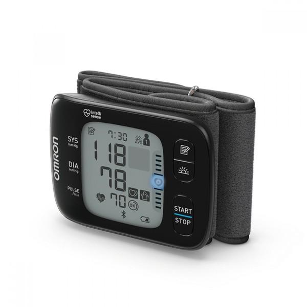 Omron RS7 Intelli IT апарат за кръвно налягане за китка