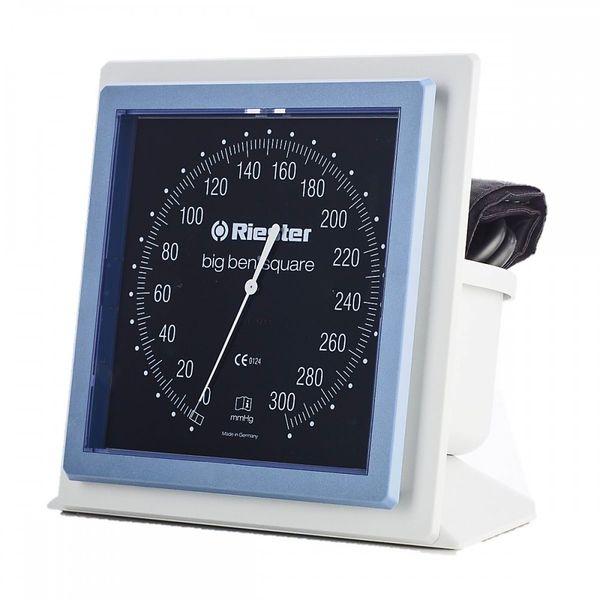 Riester Big Ben® Механичен апарат за кръвно налягане, настолен