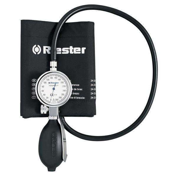 Riester Minimus® II механичен апарат за измерване на кръвно налягане