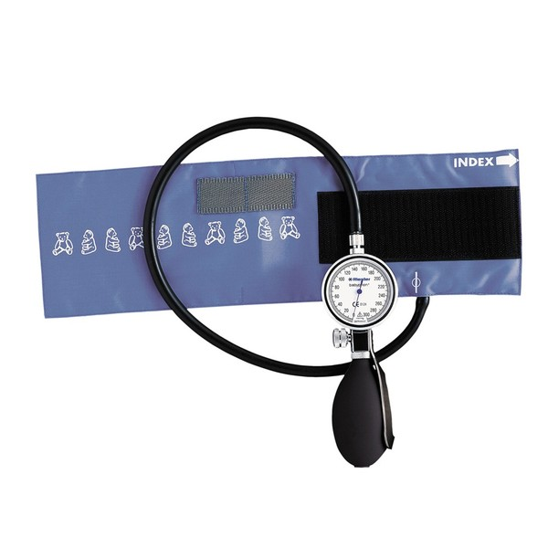 Riester Babyphon® Механичен апарат за измерване на кръвно налягане