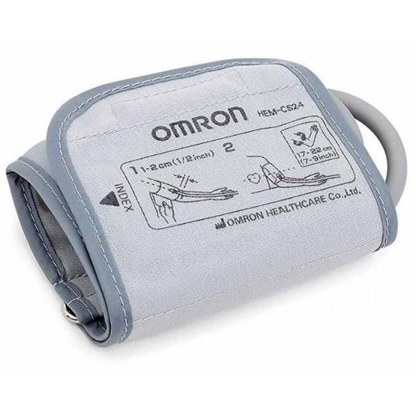 Omron CS2 Малък размер маншет, 17 – 22 см, за М1, M1 Compact, M1 Plus, М2, М3, M3IT, М6АС