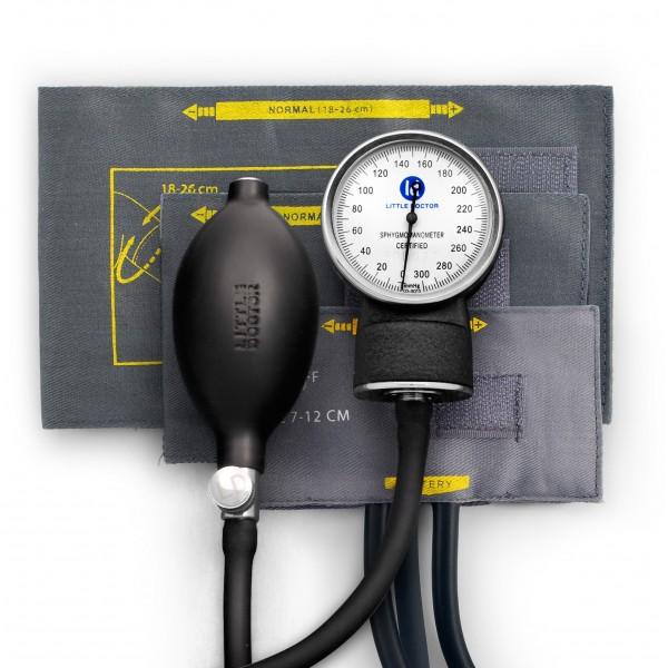 LD80 педиатричен механичен апарат за кръвно налягане