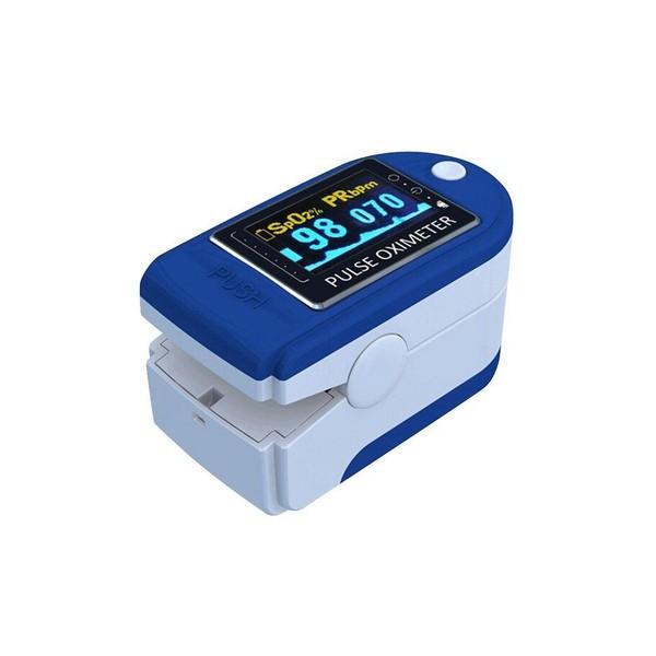Пулсоксиметър CONTEC CMS50D