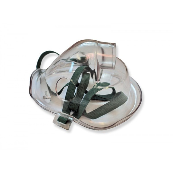 Omron Бебешка маска PVC