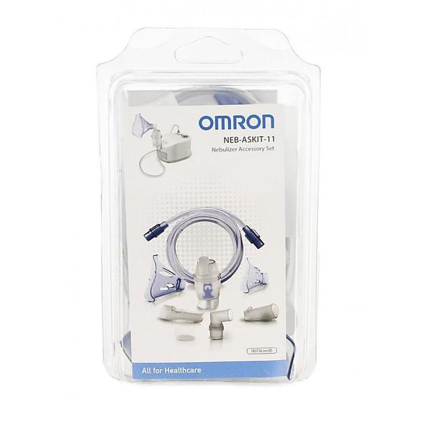 Omron NEB-ASKIT-11 комплект за инхалиране
