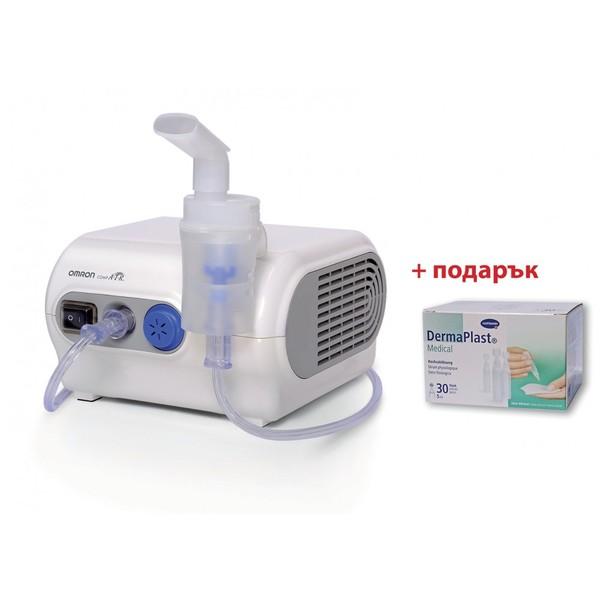 Omron CompAIR NE-C28 компресорен инхалатор