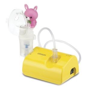 Omron CompAIR NE-801 компресорен инхалатор
