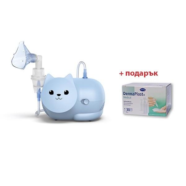 Omron Nami Cat инхалатор за деца
