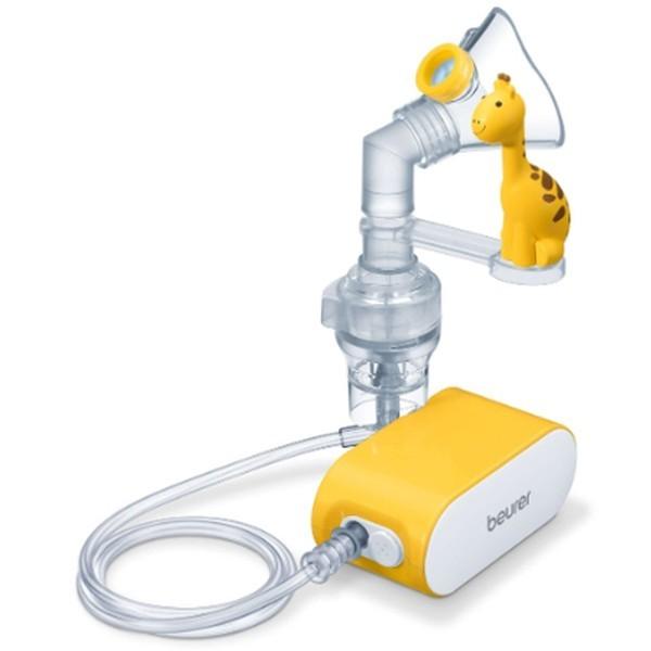 Beurer IH 58 Kids компресорен инхалатор
