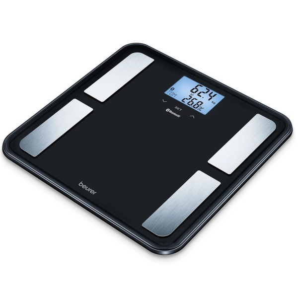 Beurer BF 850 Диагностичeн кантар за измерване състава на тялото