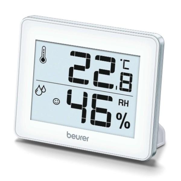 Beurer HM 16 термометър и хигрометър