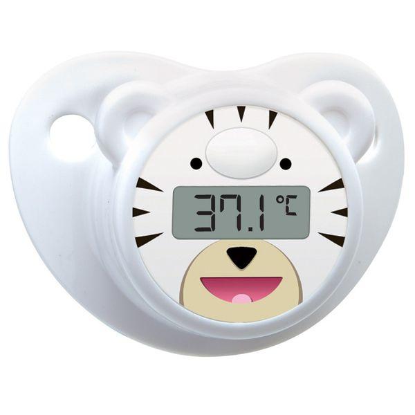 LANAFORM Filoo термометър биберон