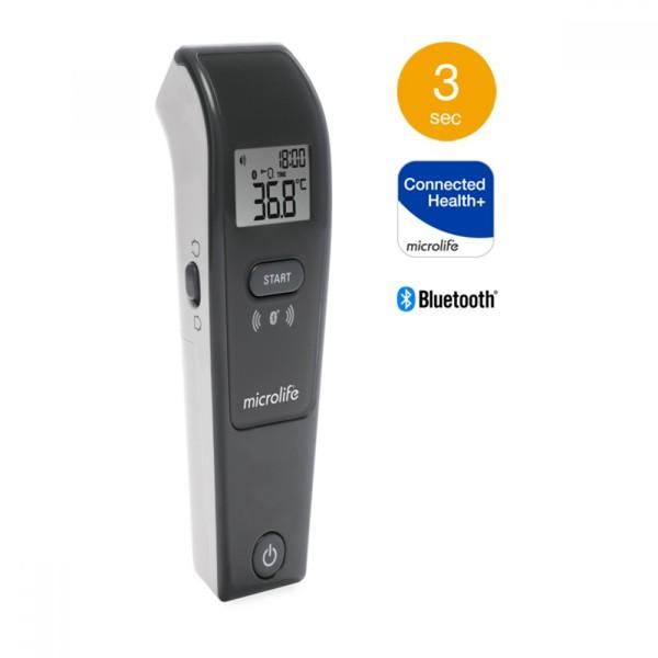 Microlife NC 150 BT инфрачервен термометър с Bluetooth