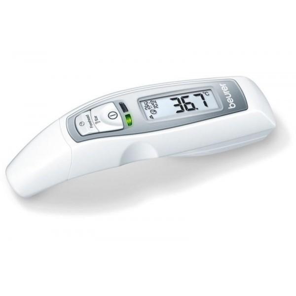 Beurer FT 70 инфрачервен безконтактен термометър за чело