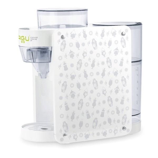 AGU HAPPI SHAKER Машината за приготвяне на адаптирано мляко