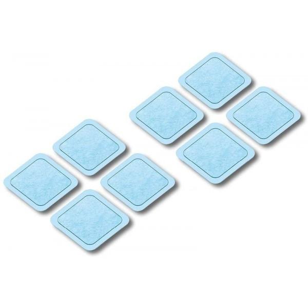 Beurer Gel pads Комплект от 8 самозалепващи гел подложки за EM 59