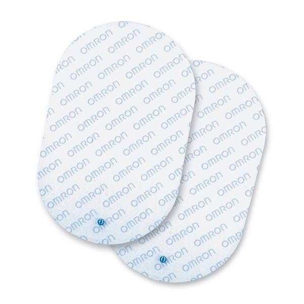 Omron E-pads електроди за всички мускулни електростимулатори на OMRON