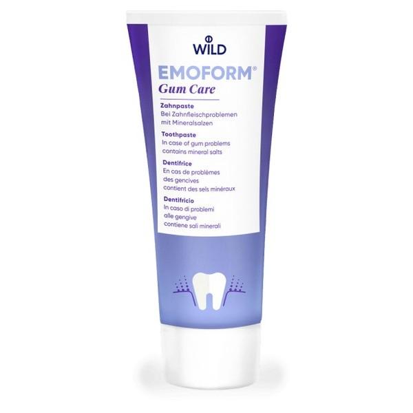 EMOFORM Gum Care паста за зъби