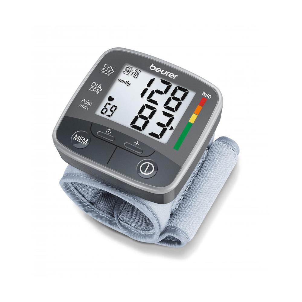 Beurer BC 32 апарат за измерване на кръвно налягане, за..