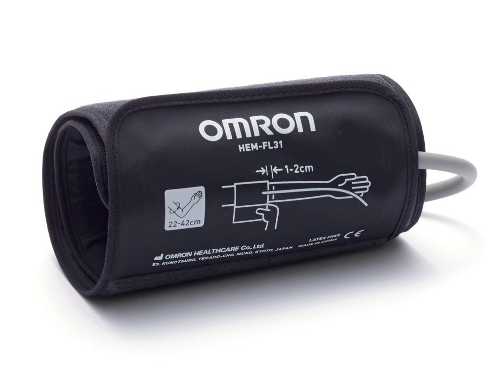 Omron Intelli Wrap Cuff универсален маншет с твърда..