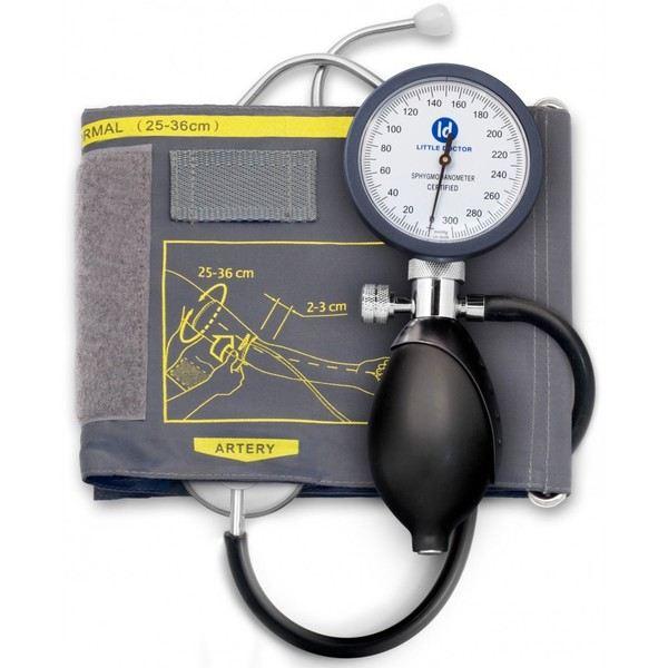 Механични апарати за кръвно - LD 81 механичен апарат за кръвно